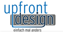 upfront design - einfach mal anders